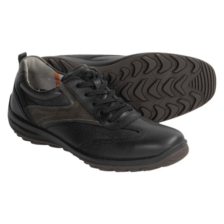 Ecco Strike Sneakers - Leather (For Men)