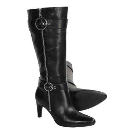 ECCO City Bristol Tall Boots (For Women)
