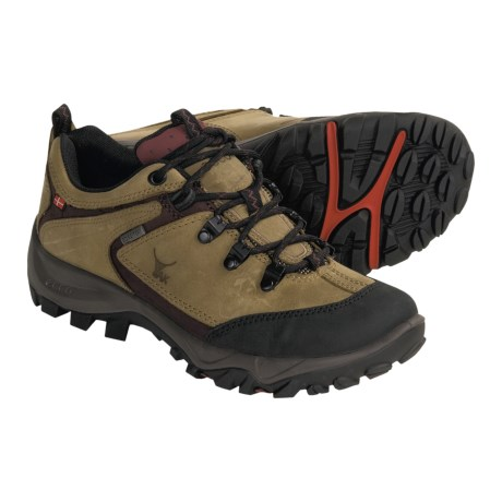 Ecco Xpedition Gore-Tex® Hiking Shoes - Waterproof, Leather (For Women)