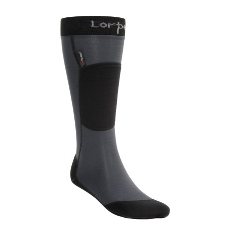Lorpen Trekking-Expedition Polartec® Socks - Over the Calf (For Men Women)
