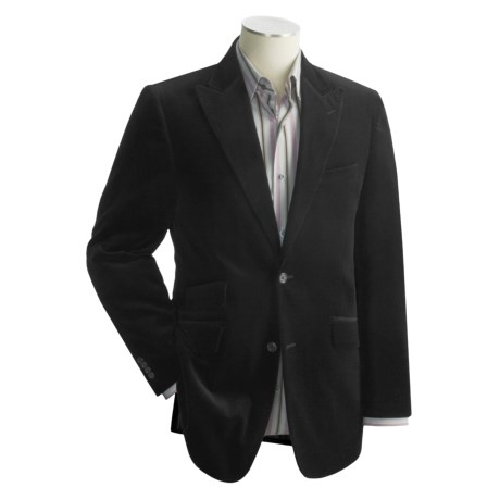 Kroon Cross-Cut Sport Coat (For Men)