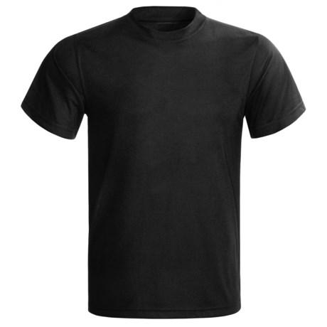 Terramar CoolMax® Jersey T-Shirt - Lightweight, Short Sleeve (For Men)