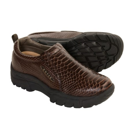 most comfortable shoes in the world review of roper