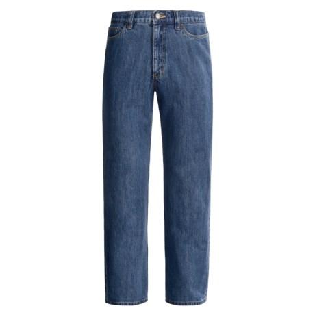 Mountain Khakis Original Mountain Jeans - Organic Cotton (For Men)