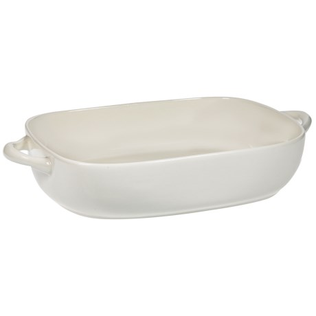 Home Essentials & Beyond Home Essentials Rounded Edge Rectangle Baking Dish - 11""