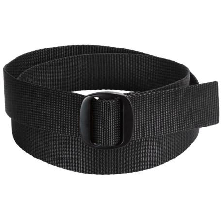 Bison Designs Ojai Belt (For Men and Women)