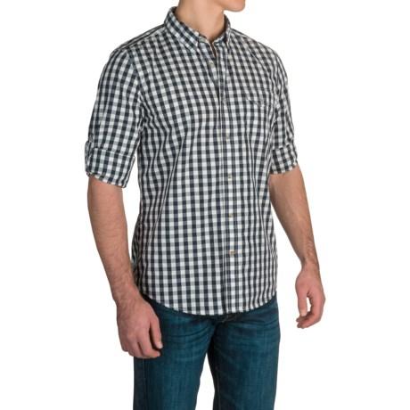 Timberland CoolMax® Shirt - Long Sleeve (For Men)