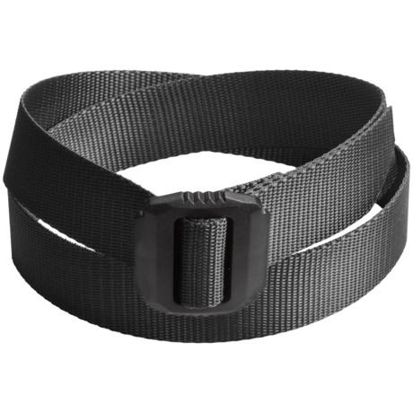 Bison Designs Jag Rugged Belt (For Men and Women)