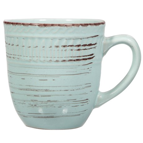 Home Essentials & Beyond Home Essentials Cosenza Mug - 16 fl.oz.