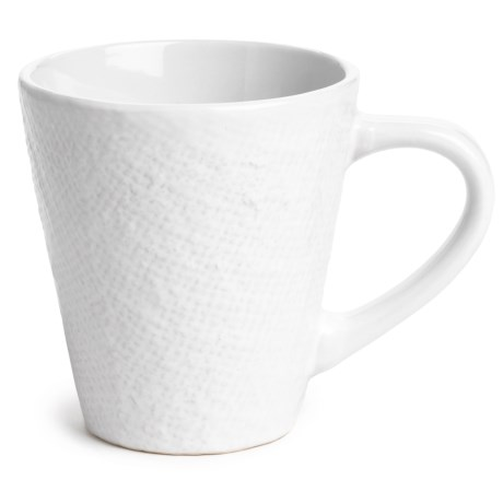 Home Essentials & Beyond Home Essentials Stoneware Mug - 13 oz.