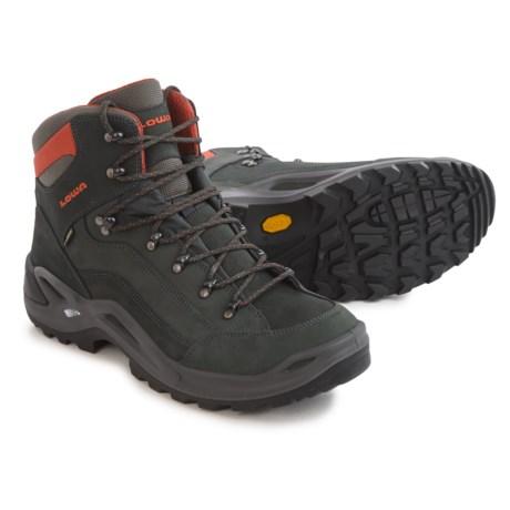 Lowa Renegade Gore-Tex® Mid Boots - Waterproof (For Men)