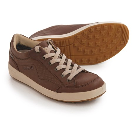 Lowa Merion Gore-Tex® Leather Shoes - Waterproof (For Women)