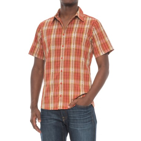 Sherpa Adventure Gear Seti Shirt - UPF 30, Short Sleeve (For Men)