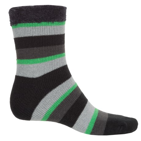 Sof Sole Fireside Socks - Crew (For Men)