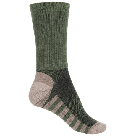Sof Sole Fireside Explorer Socks - Crew (For Women)