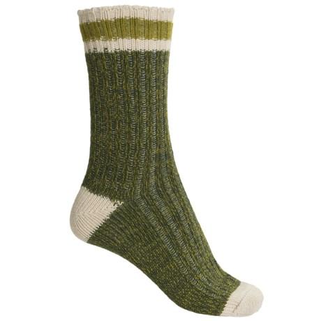 Sof Sole Fireside Outdoor Socks - Merino Wool Blend (For Women)