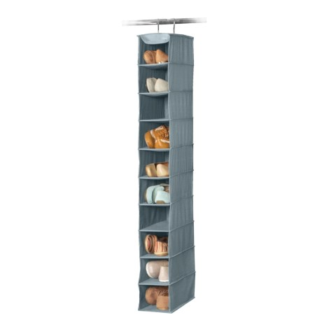 Richards Homewares Expressive Home Hanging Shoe and Accessory Organizer