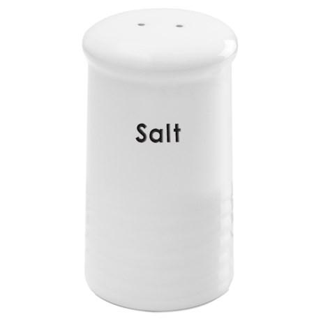 Chantal Oversized Ceramic Salt or Pepper Shaker
