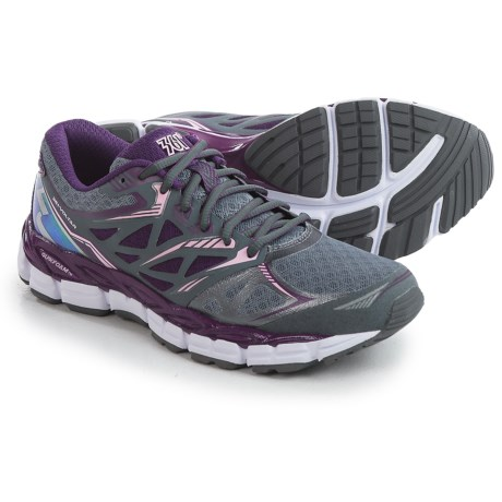 361 Degrees Voltar Running Shoes (For Women)