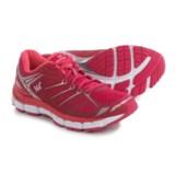 361 Degrees Sensation Running Shoes (For Women)