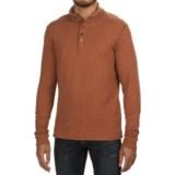 Jeremiah Mitch Double-Face Cotton Shirt - Long Sleeve (For Men)