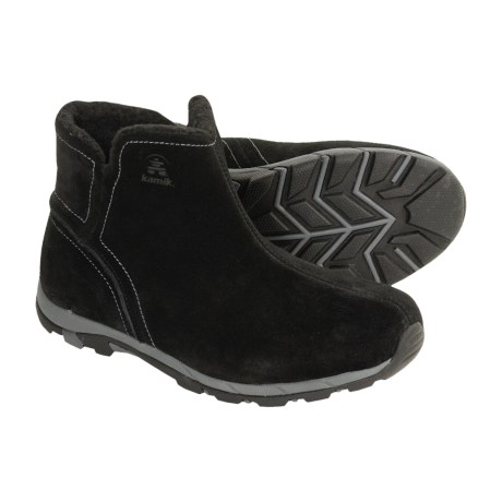 Kamik Boreal Boots - Waterproof, Insulated (For Women)