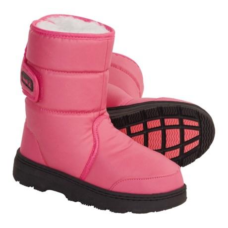 Kamik Lunar Snow Boots (For Kids)