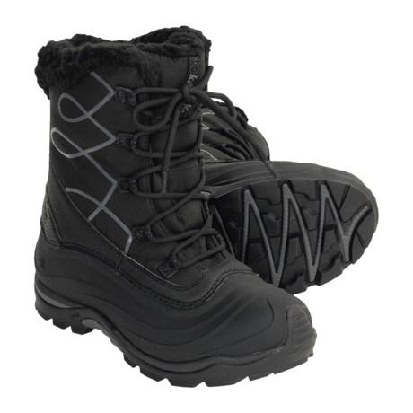 Kamik Geneva Pac Boots - Waterproof, Insulated (For Women)