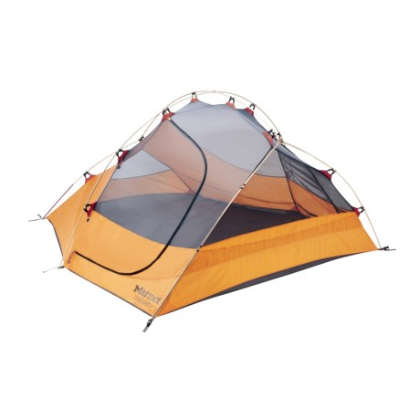 footprint not included  sc 1 st  Sierra Trading Post & footprint not included - Review of Marmot Twilight Tent - 2-Person ...