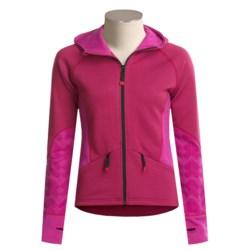 Dale of Norway Jan Mayen Hoodie Sweatshirt - Merino Wool (For Women)