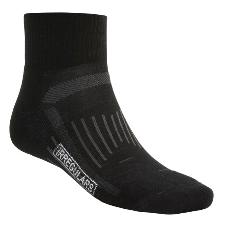 SmartWool Athletic Socks - Merino Wool, Lightweight  (For Men and Women)