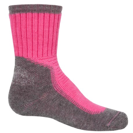 Wigwam Hiking-Outdoor Pro Socks (For Youth)