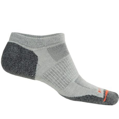 Merrell Ridgepass Hiking Socks - Below the Ankle (For Men)