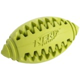 Nerf Dog Teether Football Dog Toy - Medium