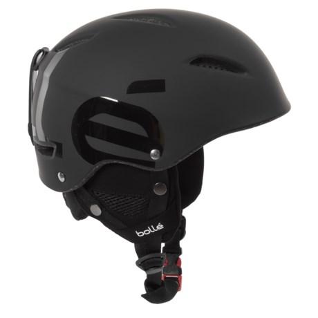 Bolle B-Style Ski Helmet
