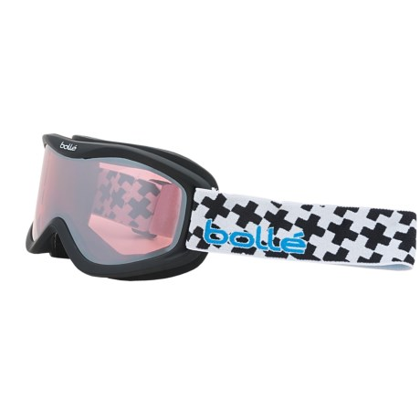 Bolle Volt Plus Ski Goggles (For Kids)