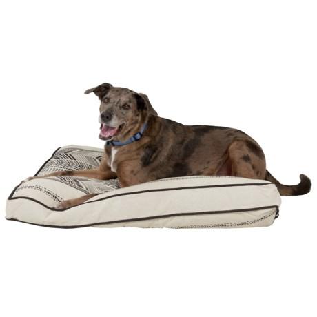 "Max Studio Pila Dog Bed - 40x28"""