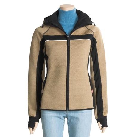 Dale of Norway Totta Jacket - Wool, Windstopper® (For Women)