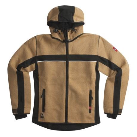 Dale of Norway Totten Windstopper® Wool Jacket (For Men)