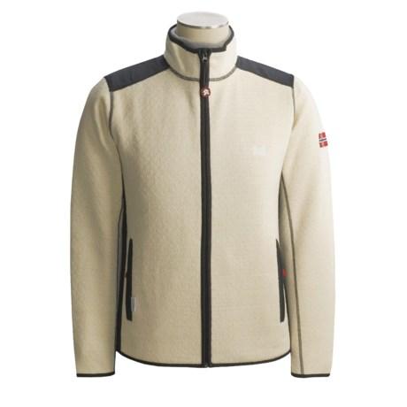 Dale of Norway Wyller Jacket - Windstopper® (For Men)