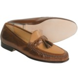 Johnston & Murphy Breland Tassel Shoes - Loafers (For Men)