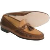 Johnston & Murphy Breland Tassel Shoes - Loafers (For Men)