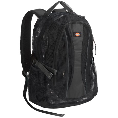 Dickies Basic Mesh Backpack - 25L