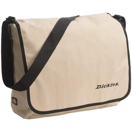 Dickies Convertible Messenger Bag