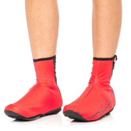 Castelli Troppo Cycling Shoe Covers (For Women)