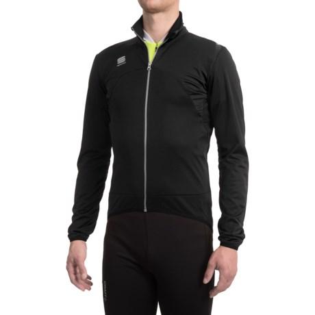 Sportful Fiandre Light Windstopper® Jacket (For Men)