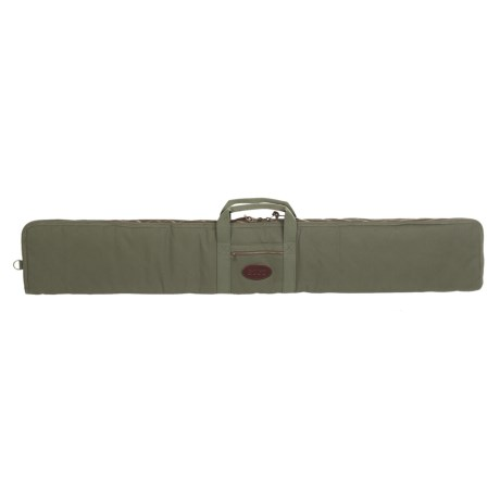 Bob Allen Boyt Harness Double Gun Case