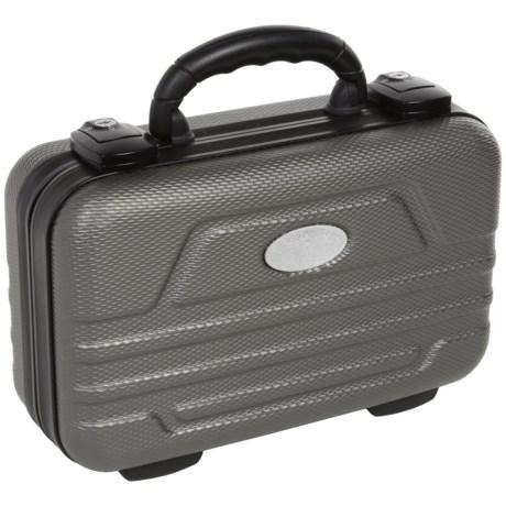 Bob Allen Silverside Series Single Pistol Case