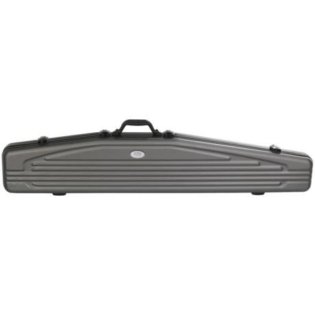 ADG Sports Silverside Single Rifle Case