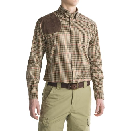 Boyt Harness Hunting Shirt - Long Sleeve (For Men)